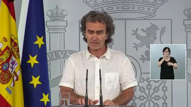 Sanidad no registra ningún fallecido por coronavirus en España por segundo día consecutivo