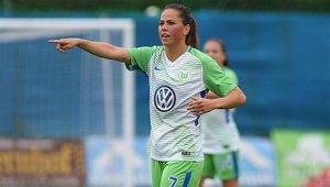 Sara Bjork dejará el Wolfsburgo a final de temporada