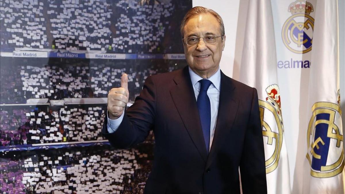 6454e2587f959 Todos los presidentes de la historia del Real Madrid