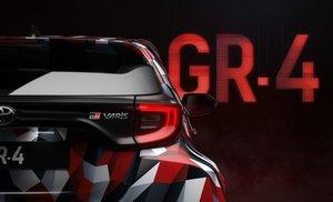 Tracción total y potencia estratosférica para el nuevo Yaris de Gazoo Racing