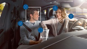 Bosch lanzará en 2022 un servicio que detectará distracciones al volante
