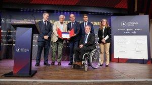La Alianza por el Día Mundial de la Accesibilidad se creó en 2017