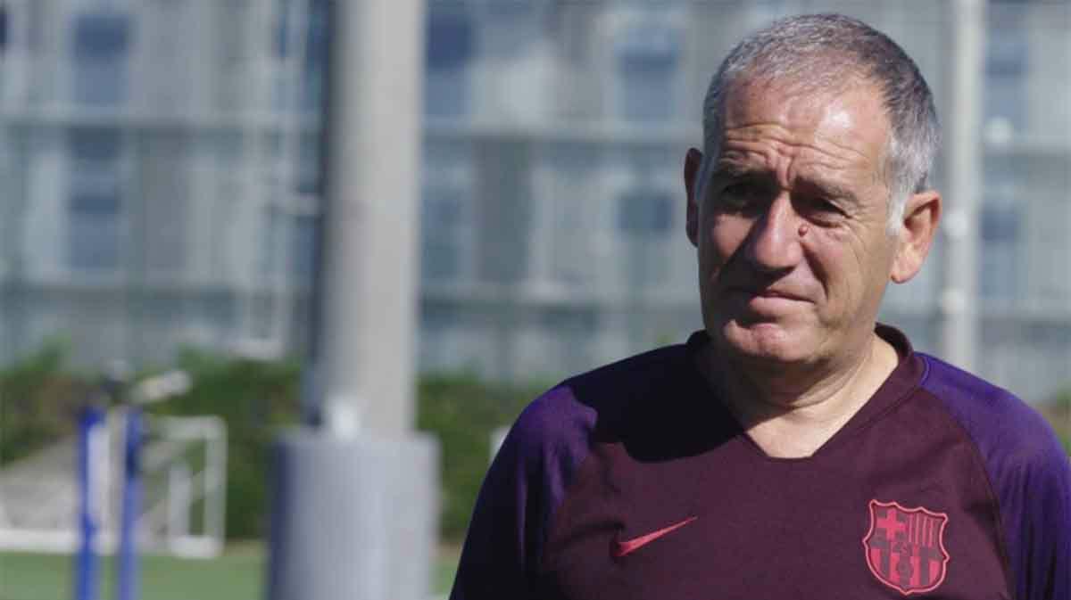 Andreu Plaza: Mental y físicamente necesitábamos volver