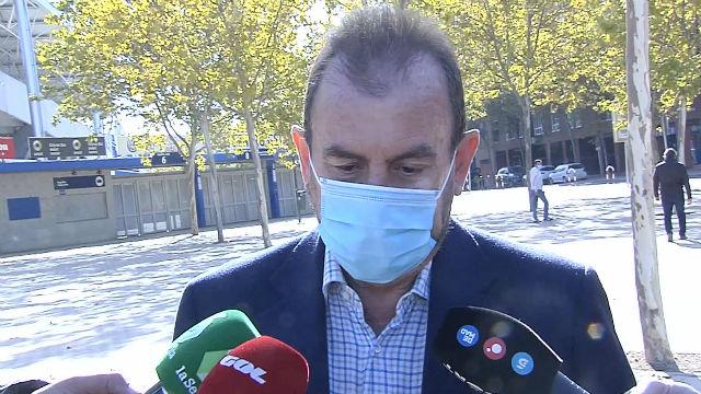 Ángel Torres: Nyom lo niega todo
