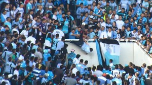 El asesinato de Emanuel Balbo tiene conmocionada a Argentina