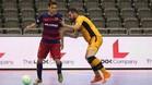 El Barça Lassa de fútbol sala ya conoce su rival
