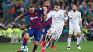 Barça y Madrid podrían ver alterada la próxima temporada en función de la Champions