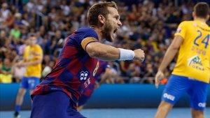 El Barça recibe al PSG en el Palau.