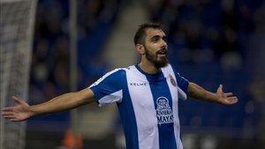 Borja no quiere alarmismos en el Espanyol