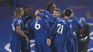 El Chelsea lidera el Grupo E tras dos victorias y un empate