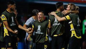 La Copa Libertadores entra en su fase más emocionante