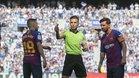 Del Cerro Grande puede entrar en el Grupo Elite UEFA