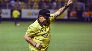 Dorados de Sinaloa venció 1-0 a San Luis y logra un paso importante en la búsqueda del ascenso