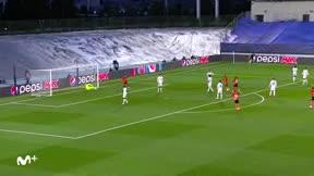 El error de Varane que propició el 0-2: ¡termina marcando en propia!