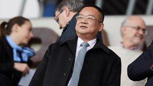 El Espanyol de Chen Yansheng, solidario ante la crisis del COVID-19