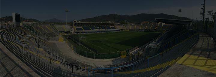 Estadio Atalanta Minuto