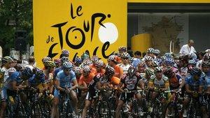 Euskadi aspira a ser salida del Tour 2023
