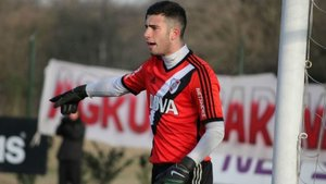 Ezequiel Muth seguirá luchando por el sueño de ser futbolista