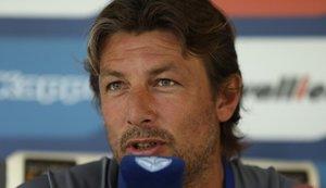 Gabriel Heinze es del gusto de la directiva de Boca Juniors
