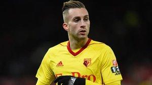 Gerard Deulofeu se recupera de una grave lesión