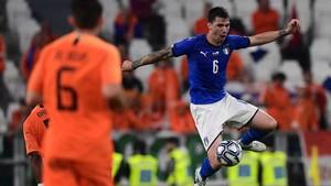 Italia, en pos de evitar su no clasificación como en el Mundial de Rusia 2018, tendrá que asegurar un desempeño impoluto