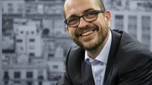 Jordi Farré, líder de Nou Impuls Barça