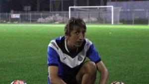 Jordi Pérez era una persona muy querida en el Espanyol