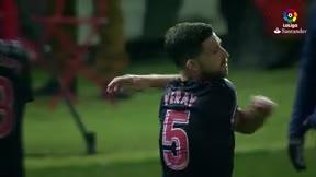 LALIGA   Girona - Athletic Club (2-0): La vuelta de Yeray