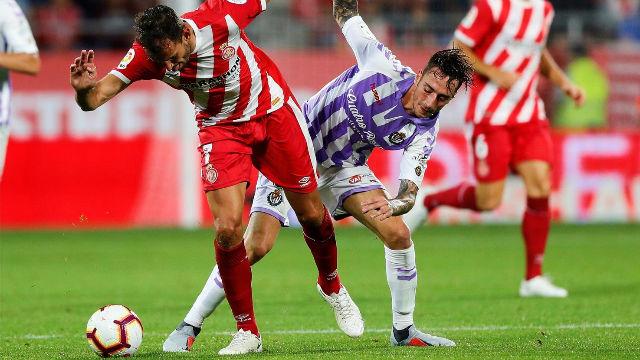 LALIGA | Girona - Valladolid (0-0)