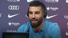 Los expediente X del FC Barcelona: Arda Turan