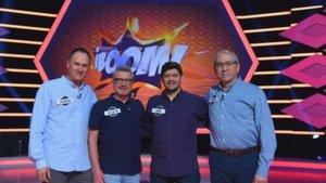 Los Lobos de Antena 3