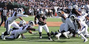 Los Rams perdieron la última Super Bowl