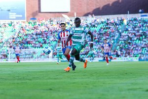 En los últimos 5 partidos en cualquier torneo, Chivas ha recibido 15 goles