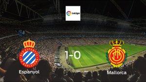 Mallorca fall to Espanyol with a 1-0 at Rcde Stadium