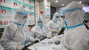Mientras China parece haber encontrado la solución, el coronavirus asola la totalidad de Estados Unidos