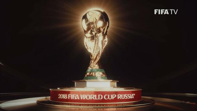 El Mundial de Rusia ya tiene video oficial