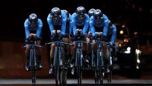 Nairo Quintana y Richard Carapaz no seguirán en el Movistar Team
