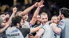 El Nantes dejó en la cuneta al Rhein Neckar en un gran partido