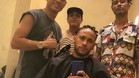 Neymar se ha hecho rastas