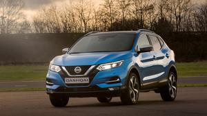 El Nissan Qashqai incorporará ProPILOT en España.