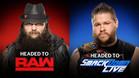 El panorama en WWE ha cambiado por completo con el Superstar Shake-Up