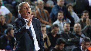 Pesic avisó del peligro del Khimki y de la necesaria mejora de su equipo