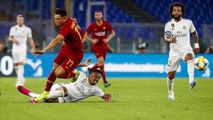 La pretemporada no ha dejado buenas vibraciones en el Madrid