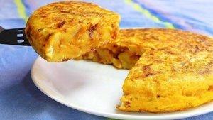 El ranking de tortillas de patata que ha hecho indignarse a Twitter