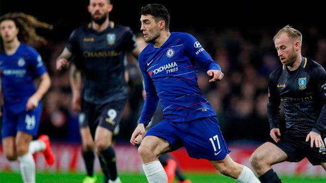 El Real Madrid anuncia el traspaso definitivo de Kovacic al Chelsea