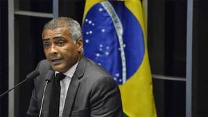 Romário declarará en el caso Sandro Rosell