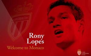 Rony Lopes, nueva incorporación del Mónaco
