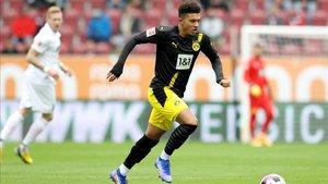 Sancho debe volver a ser clave en el Dortmund