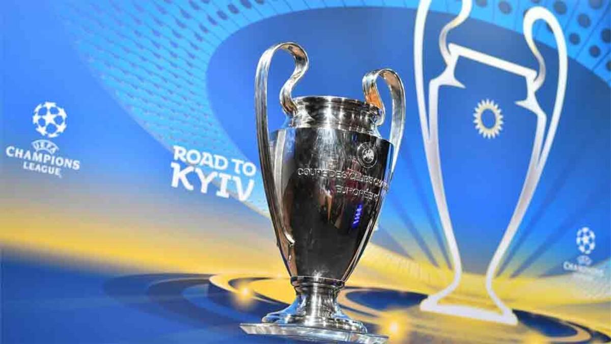 La UEFA prepara una serie de cambios para la Champions League 2018/19