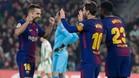 El maravilloso elogio de Adán a Messi